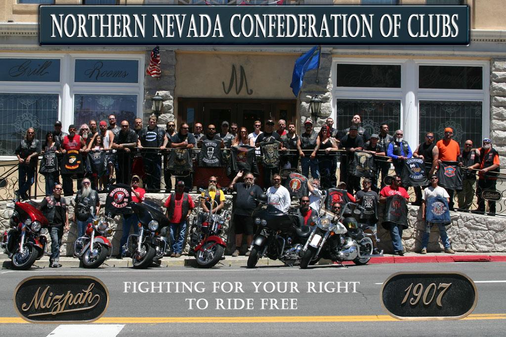Henchmen MC (Motorcycle Club) - One Percenter Bikers |Reno Motorcycle Clubs